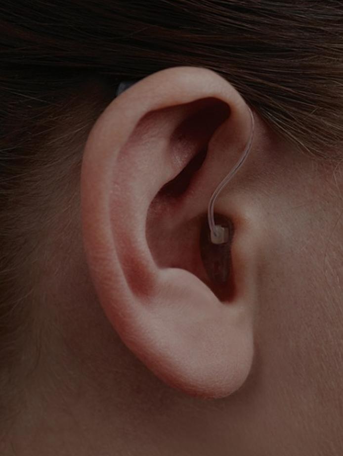 embout de prothese auditive